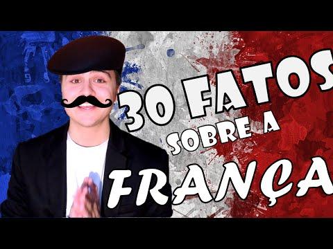 30 FATOS SOBRE A FRANÇA - VaiDireto CSF