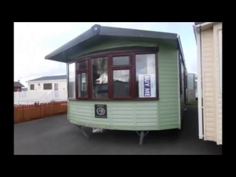 Swift Vendee Static Caravan for Sale North Wales
