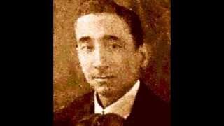 BAHIANO - AI PHILOMENA - Canção italiana - adaptação de J. Carvalho Bulhões - Gravação de 1915