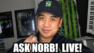 Seahawks fall to the Jags 30-24. Now what? Ask Norb, LIVE! thumbnail