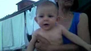 bebe smeenje