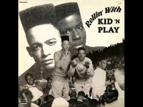 Best Rap/Hip Hop Songs of the '80's