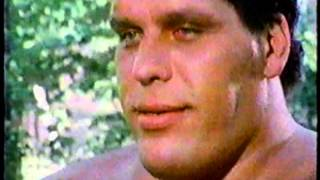 Andre The Giant @ 60 Minutes