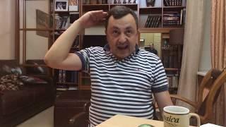 """""""САША и ТВ"""" - Всё о российском ТВ / Юмористические программы / Не Камеди, но Петросян!"""