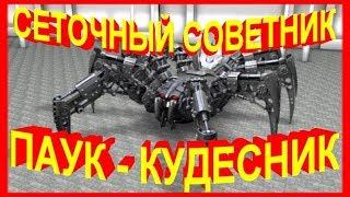 Сеточный Советник - Паук Кудесник от Форекс