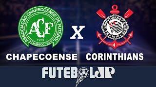 Chapecoense 1 x 0 Corinthians - 17/04/19 - Copa do Brasil