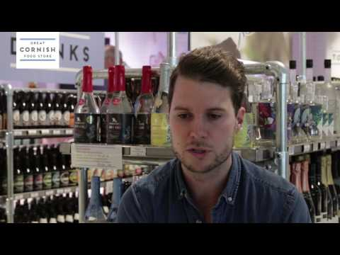Meet Marc from South Western Distillery aka Tarquin's Gin