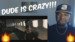 DUDE IS CRAZY! NF - Real | REACTION AND THOUGHTS!!!