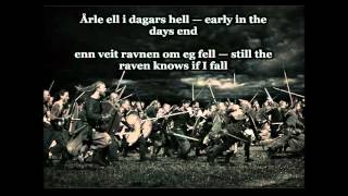 Download lagu Wardruna - Helvegen (lyrics)