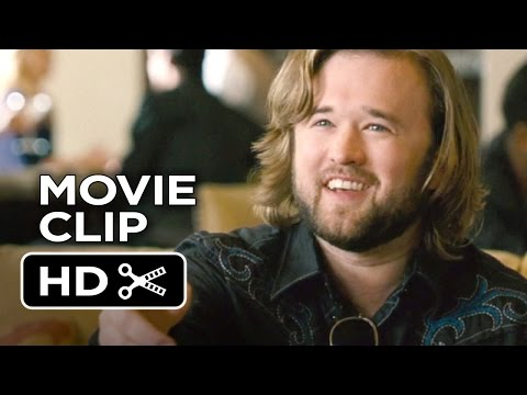 Entourage Movie CLIP - They Take Care of Me (2015) - Haley Joel Osment, Adrian Grenier Movie HD