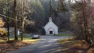 The Old Country Church, by the Oak Ridge Boys