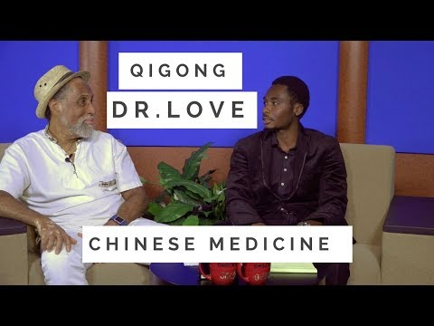 Dr. Love | Early Life, QiGong and Chinese Medicine | Unlimited Power S1E9 Part 1 of 2