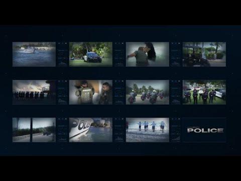 Miami Beach Police Department Recruitment Video