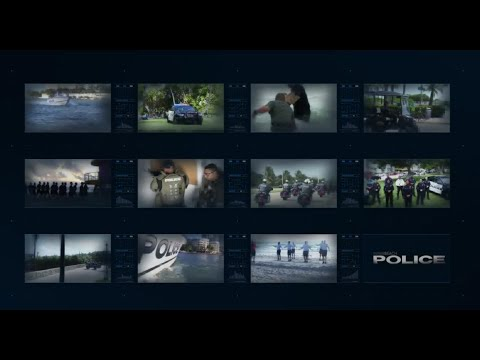 Miami Beach Police Department Recruitment Video