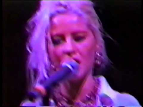 Transvision Vamp - Little Magnets VS The Bubble Of Babble (Cleveland 1992)
