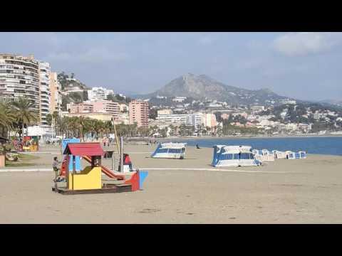 Puerto de Málaga, Muelle Uno, Málaga Port