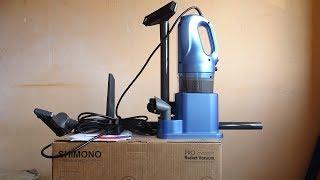 Shimono Pro cyclone Rocket Vacuum