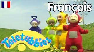 Teletubbies 122 - ON VA SAUTER - Episode Complète en Français