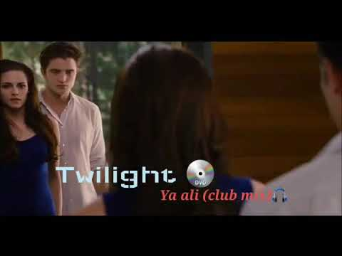 Twalight-music:ya ali;(club mix)