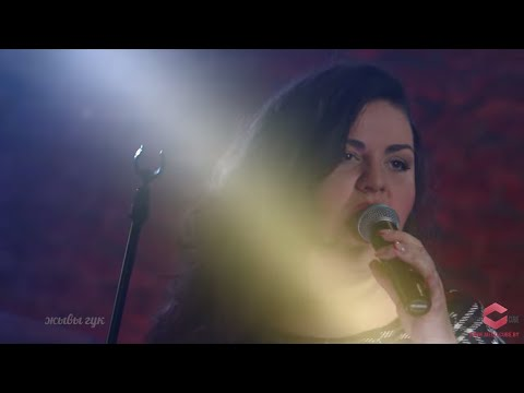 AC/DC - Rock'n'Roll Train (live cover by Anastasia Malashkevich)