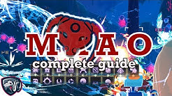 Complete MAAO Guide - Items, Loadouts, Strategies & more (Risk of Rain 2)