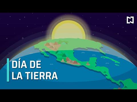 Día de la Tierra | ¿Por qué se celebra?