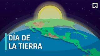 Día de la Tierra   ¿Por qué se celebra?