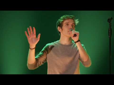 "Bo Burnham's ""Country Song (Pandering)"" from ""MAKE HAPPY"" in HD"