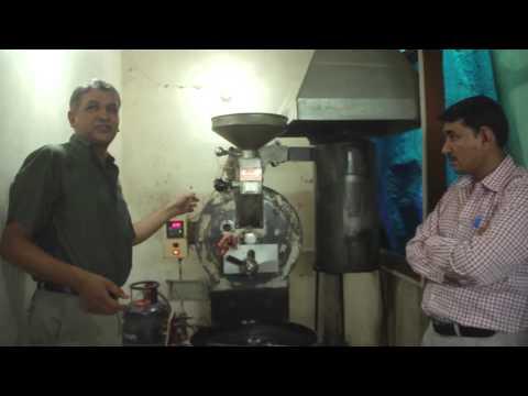 Coffee In Delhi Part 3 Behind the Scenes