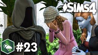Todesfolge kurz vor Weihnachten 😢 | Let's Play Die Sims 4 Jahreszeiten #23
