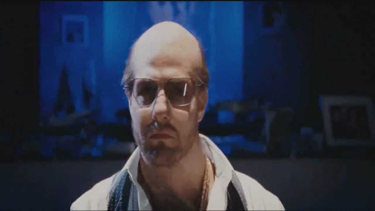 Tom Cruise (Les Grossman) dancing Get Back from Luda ...