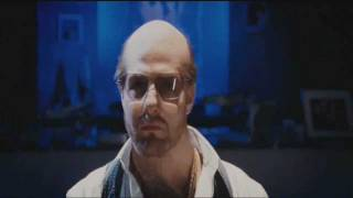 Tom Cruise (Les Grossman) dancing Get Back from Luda Tropic Thunder