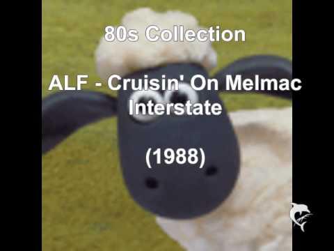 ALF - Cruisin' On Melmac Interstate (1988)