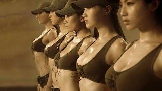 Смотреть военные фэнтези Северной Кореи не верят, что т.