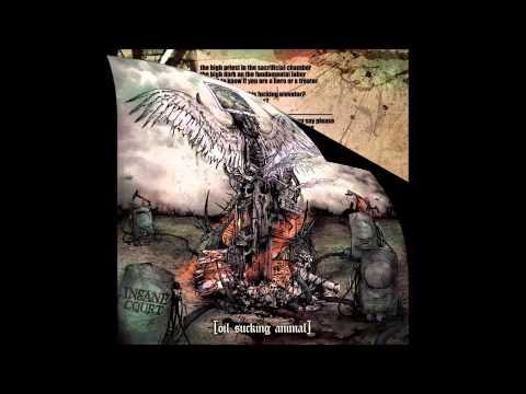 Insane Court - Oil Sucking Animal - 2009 - FULL LP