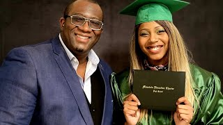 WHEN YOUR DAUGHTER GRADUATES| A Father's JOY!