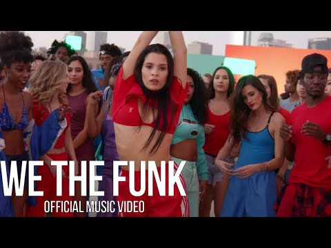 Dillon Francis – We The Funk ft. Fuego