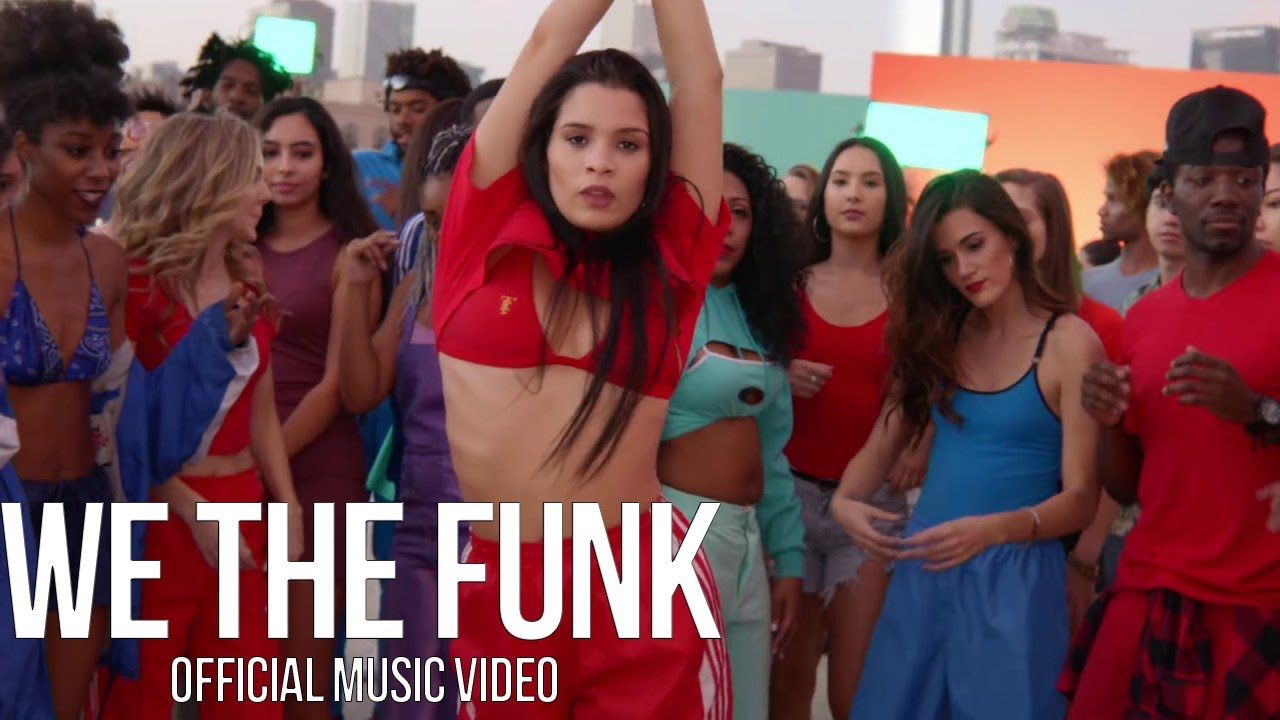 dillon francis we the funk ft fuego official music video youtube. Black Bedroom Furniture Sets. Home Design Ideas
