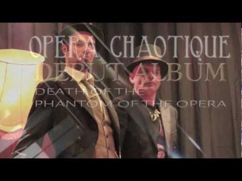 OPERA CHAOTIQUE - SCARED TO LOVE