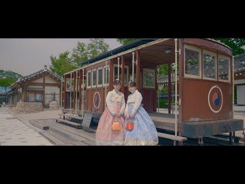 National Folk Museum of Korea with Panasonic GH5
