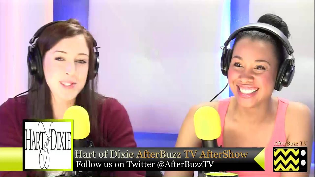 Hart of Dixie S:2 | Islands in the Stream E:12 | AfterBuzz TV AfterShow