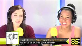 "Hart of Dixie After Show Season 2 Episode 12 ""I slands in the Stream "" 