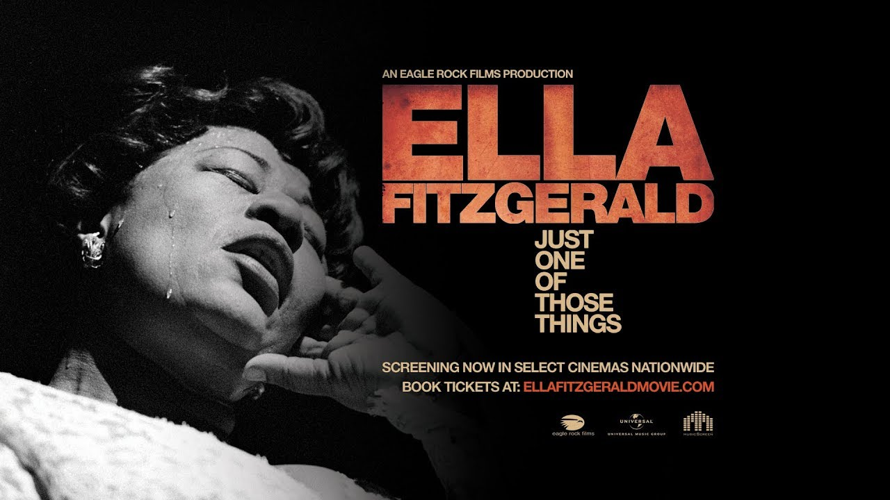 Ella Fitzgerald: Just One Of Those Things - Regent Street Cinema
