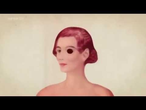 Woman's Evolution - Mrs. Potato Head (Melanie Martinez)