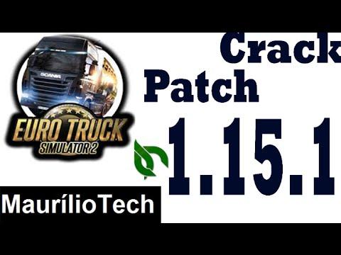 Кряк Для Euro Truck Simulator 2 1 18
