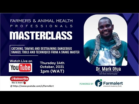 Download Catching, taming and restraining dangerous snakes; tools and techniques by Dr. Mark Ofua