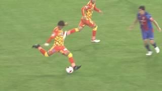 2017年10月29日(日)に行われた明治安田生命J1リーグ 第31節 FC東京v...