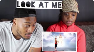 XXXTENTACION - Look At Me! (Official Video)-Reaction