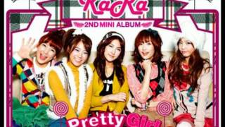 KARA-PRETTY GIRL