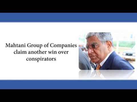 Victory for Dr. Rajan Mahtani in Malawi against Nyasa Times